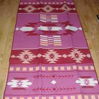 "ONSALE""""""""""Handwoven Turkish kilim Handwoven carpet(31.5""x78.74"")"