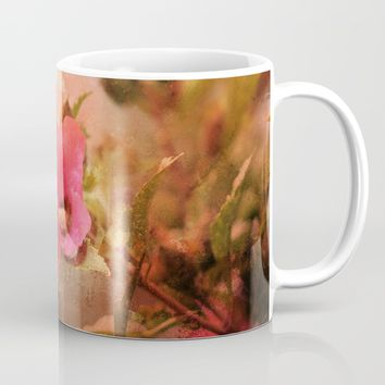 Bliss Mug by Theresa Campbell D'August Art