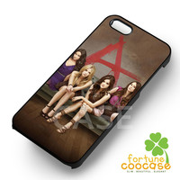 Pretty Little Liars A Signature -swn for iPhone 4/4S/5/5S/5C/6/ 6+,samsung S3/S4/S5/S6 Regular/S6 Edge,samsung note 3/4