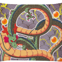Shenron The Eternal Dragon Pillowcase