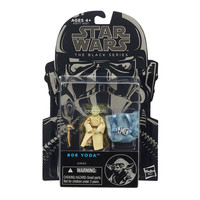 Star Wars - The Black Series - Yoda 3 3/4-Inch Action Figure #06