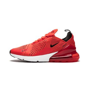 Nike Air Max 270 Men's Running Shoes Outdoor Sport Breathable jogging sneakers