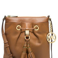 MICHAEL Michael Kors 'Camden Drews' Crossbody Bag