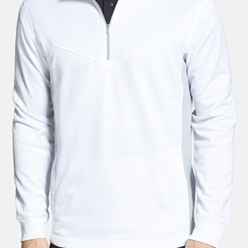 Men's Nike Therma-FIT Half Zip Golf Top