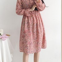 Pay Floral Dress