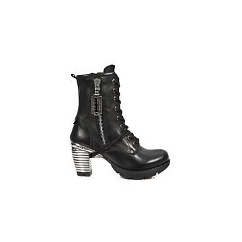 Newrock - M-TR028-S1 Ankle Boot Trail Boots