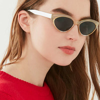 Vintage Chloe Cat-Eye Sunglasses | Urban Outfitters
