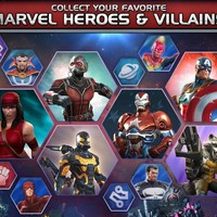 Marvel Contest of Champions V10.2.0 Hack Apk + Mod Free