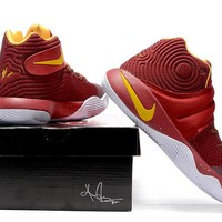 Nike Kyrie Irving 2Ⅱ  Women's  Basketball Shoes