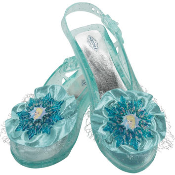 Frozen Elsa Shoes Child