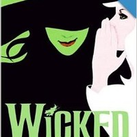 Wicked: The Life and Times of the Wicked Witch of the West (Wicked Years)