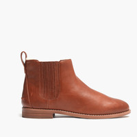 The Chelsea Boot in Shearling