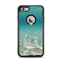 The Under The Sea Scenery Apple iPhone 6 Plus Otterbox Defender Case Skin Set