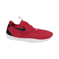 Nike Solarsoft Men's Moccasin - University Red