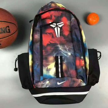 VXL8HQ NIKE Air Casual Leisure sports backpack Outdoor travel bag Backpack bag G-A-GHSY-1