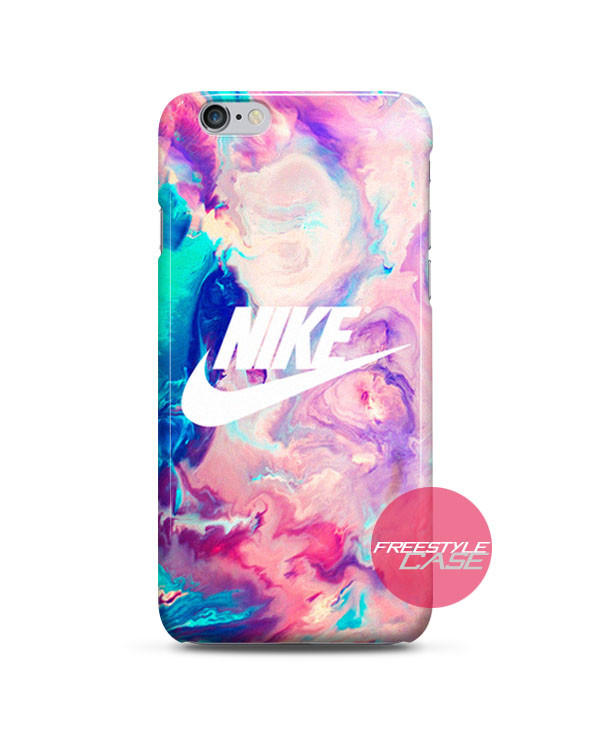 Nike Logo Water Marble Hipster iPhone from freestylecase.com e690718974