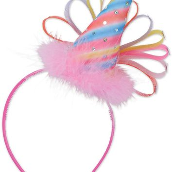 Party Hat Headband Case Pack 12