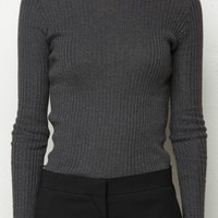 FRANCIS TURTLENECK KNIT