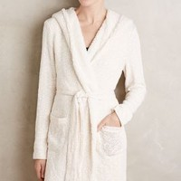 Saturday/Sunday Himalayan Hooded Robe