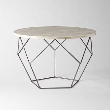 Origami Coffee Table - Medium