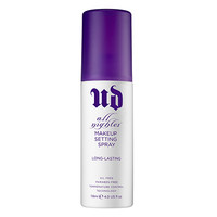 All Nighter Long-Lasting Makeup Setting Spray by Urban Decay