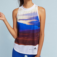 Adidas by Stella McCartney Nature Scene Tank