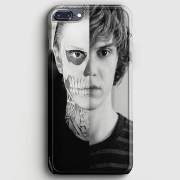 American Horror Story Tate Langdon Evan Peter iPhone 7 Plus Case | casescraft
