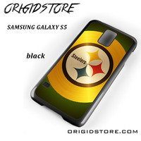 Pittsburgh Steelers For Samsung Galaxy S5 Case UY