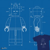 Everything is awesome on Threadless