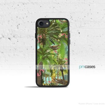 Tropical Camouflage Camo Phone Case Cover for Apple iPhone iPod Samsung Galaxy S & Note