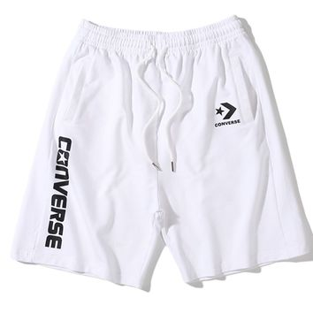 Converse 2019 new men's casual shorts