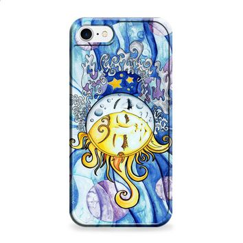 moon and sun iPhone 6 | iPhone 6S case