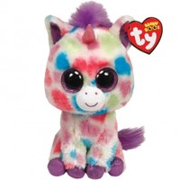 Wishful Unicorn 8 Inch Beanie Boo | Girls Toys, Tech & Crafts Clearance | Shop Justice