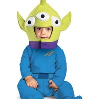 Toy Story Infant Alien Classic Costume