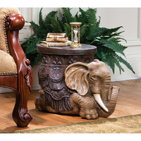 Sultans Elephant Table