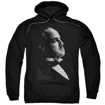 Godfather - Graphic Vito Adult Pull Over Hoodie