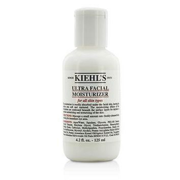 Kiehl's Ultra Facial Moisturizer - For All Skin Types Skincare