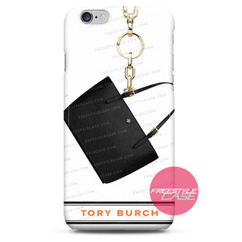 Tory Burch York Small Bucket  iPhone Case 3, 4, 5, 6 Cover