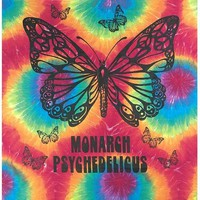 Monarch Psychedelics - Tapestry