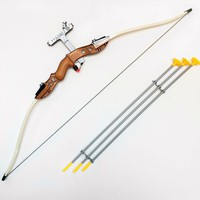 DCCKL72 Free Shipping Safety Simulation Toys  Bow and Arrow Toys for Children's Outdoor Fun Sport