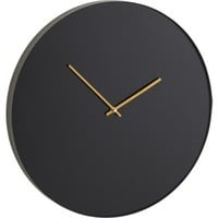 "Tick-Chalk 19.75"" Clock"