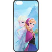 Disney Frozen Anna And Elsa iPhone 5C Case