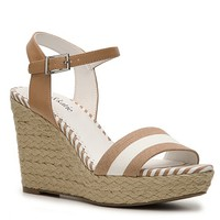 Kelly & Katie Sassa Wedge Sandal
