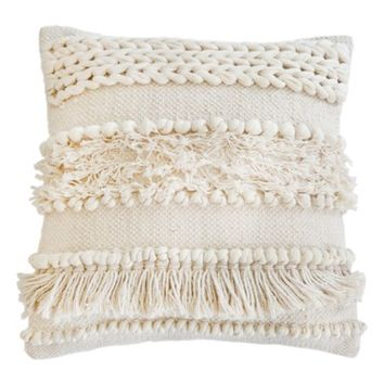 Pom Pom at Home Iman Accent Pillow | Nordstrom