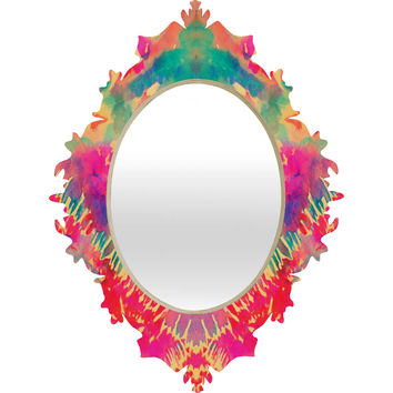 Rebecca Allen The Duchess Grand Baroque Mirror