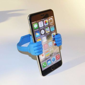 Universal Flexible Stand Holder For Mobile Phone