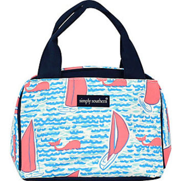 Simply Southern Regatta Lunch Bag