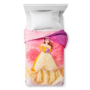 Beauty & The Beast Comforter (Twin) - Disney®