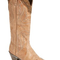"Women's Ariat 'Western Heritage X Toe' Boot, 2 1/2"" heel"