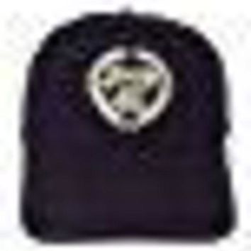 ESBON3F Jeep Men's Toddler Adjustable Basic Structured Hat Cap